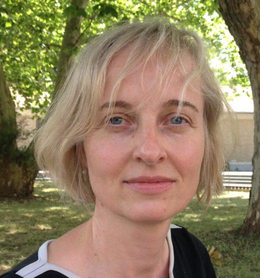Porträt Nicole Wellbrock