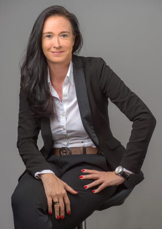 Petra Ahrens ist Vorstand der Maiestas Vermögensmanagement AG in Köln. Foto: Maiestas