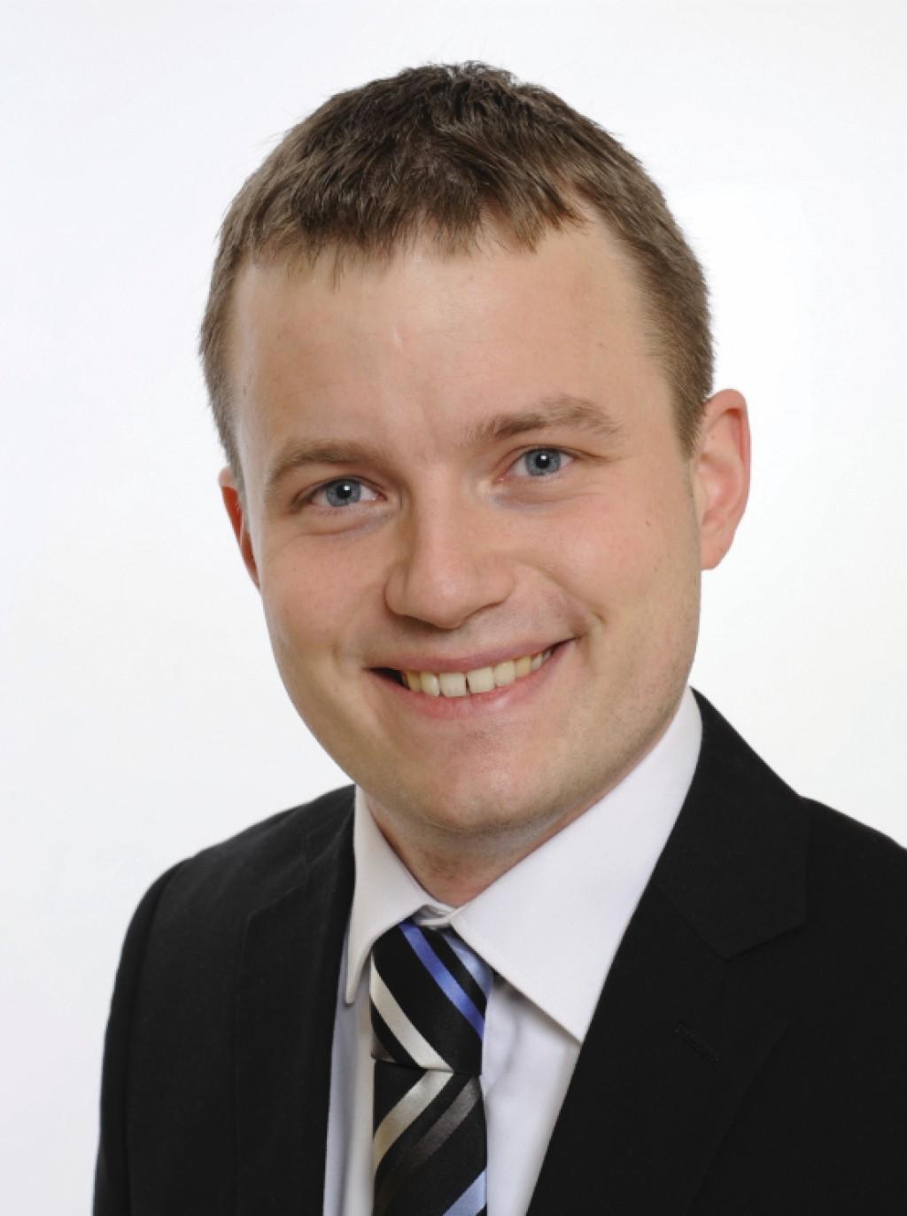Marvin Müller, M.Sc.,