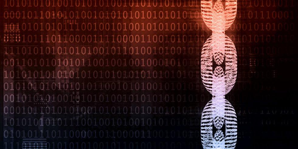 Blockchain, Kryptowährung, NFT: Der Rekord-Verkauf eines Digitalkunstwerks beim Auktionshaus Christie's könnte eine neue Ära einleiten.  Foto: Panthermedia.net/kentoh