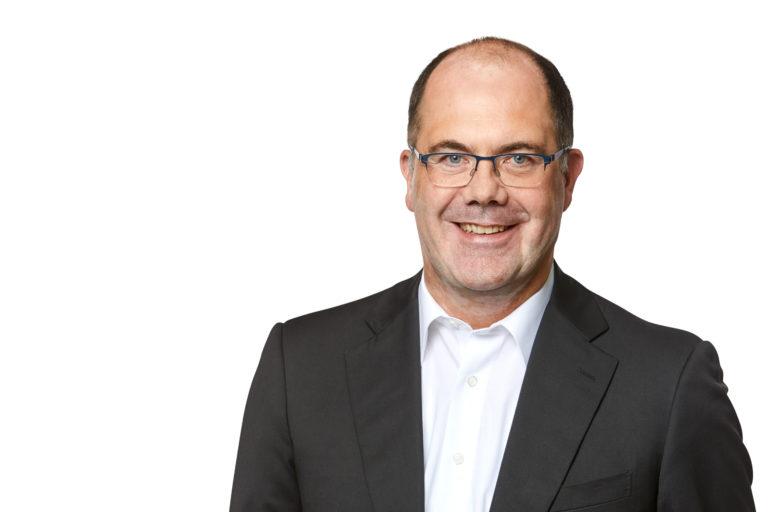 Stefan Sigg Foto: Software AG
