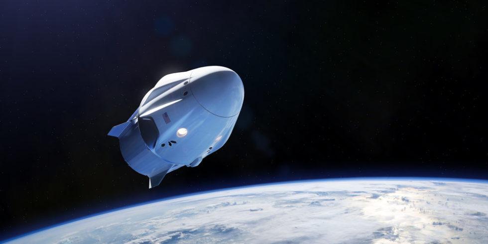Mit SpaceX verfolgt Elon Musk ein großes Ziel: Die Besiedlung des Planeten Mars. Foto: panthermedia.net/Paopano