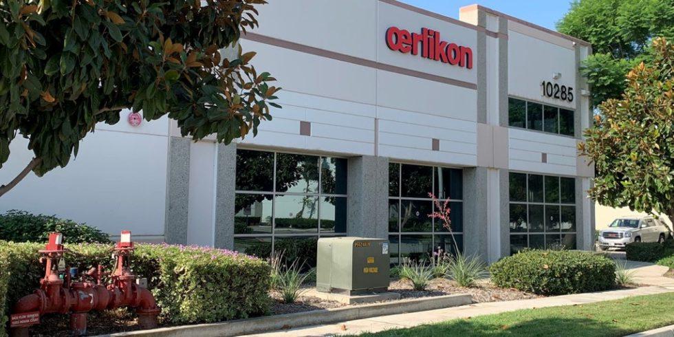 Das neue Beschichtungszentrum ist das größte im Westen der USA und bietet umfangreiche Services für Präzisionskomponenten sowie für Zerspanungs-, Kunststoff-/Aluminium-Spritzguss- und Umformwerkzeuge. Foto: Oerlikon Balzers