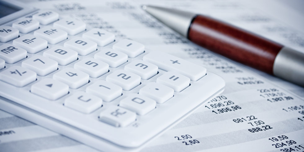 Eine Betriebswirtschaftliche Auswertung (BWA) ist keine gesetzliche Verpflichtung - und dennoch Pflicht, wenn man in der Selbständigkeit erfolgreich sein will. Foto: Panthermedia.net/PicLeidenschaft
