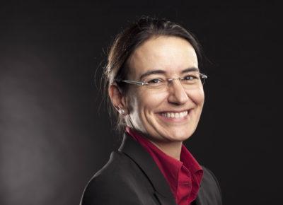 Gisela Lanza ist Mitglied der Institutsleitung des wbk Instituts für Produktionstechnik am Karlsruher Institut für Technologie (KIT). (Bild: KIT/Markus Breig)