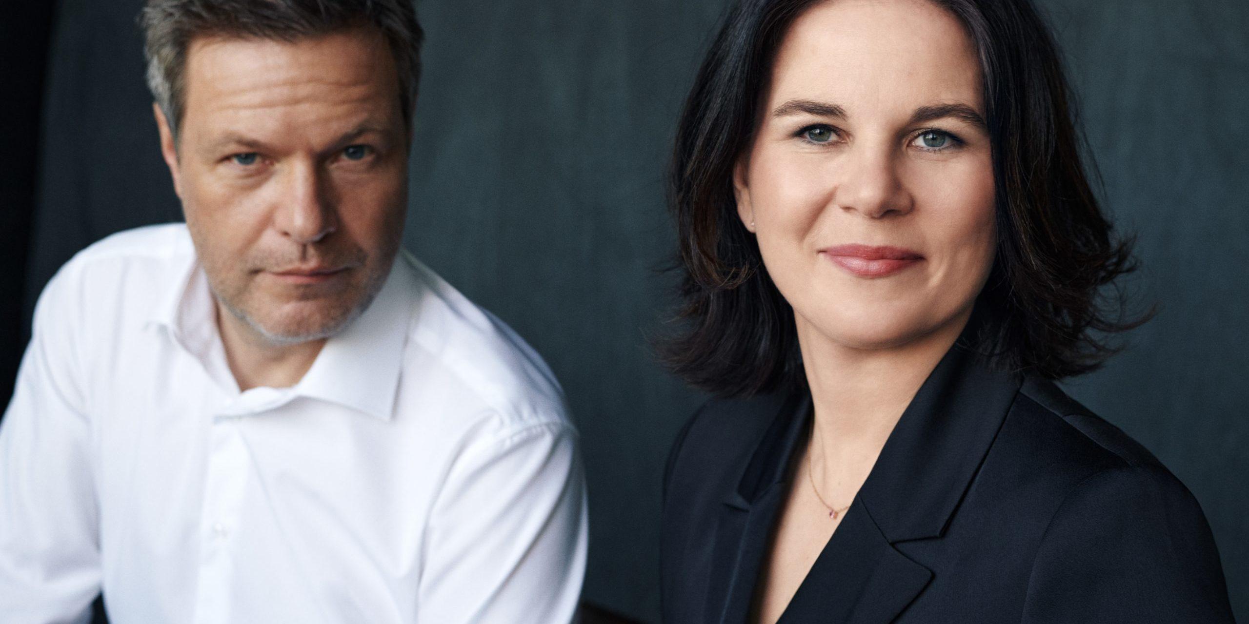 Grüne: Annalena Baerbock und die Zukunft der Energie ...