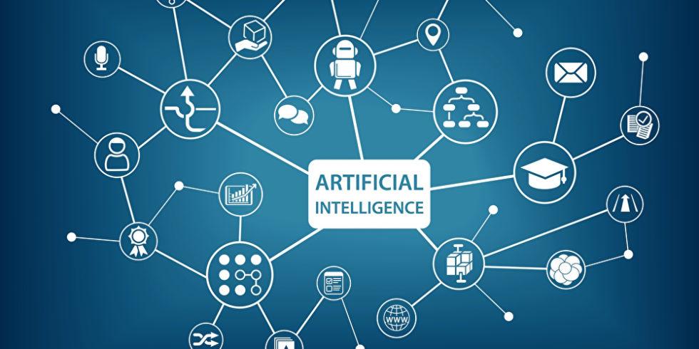 Künstliche Intelligenz gilt als Treiber für die Zukunfts- und Innovationsfähigkeit der Industrie. Bild: Pantermedia/nils.ackermann@gmail.com