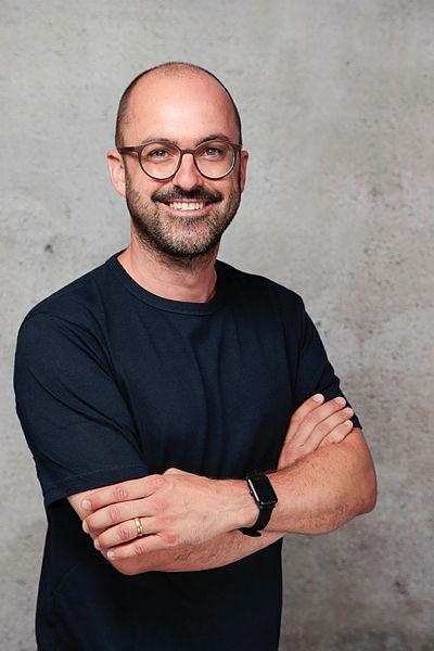 Lasse Rheingans. Foto: Rheingans