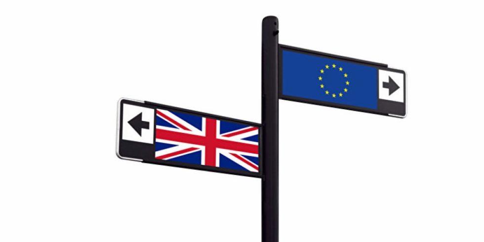 Viele Unternehmen kämpfen zurzeit mit den Herausforderungen, die mit dem EU-Austritt des Vereinigten Königreichs einhergehen. Sie befürchten Verzögerungen und hohe Kosten im Zusammenhang mit Brexit-bedingten Prozessen. Foto: panthermedia.net/Waldemar Thaut