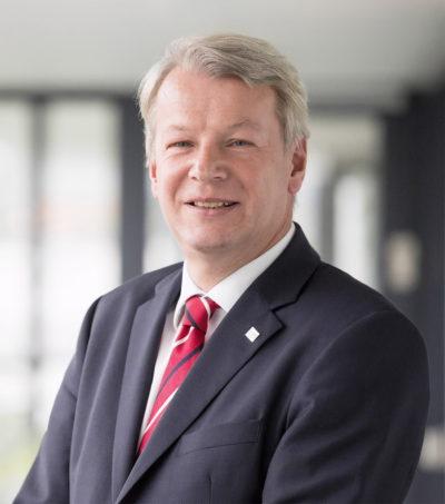 Peter Liggesmeyer, Fraunhofer-Institut für Experimentelles Software Engineering IESE. (Bild: Fraunhofer IESE)