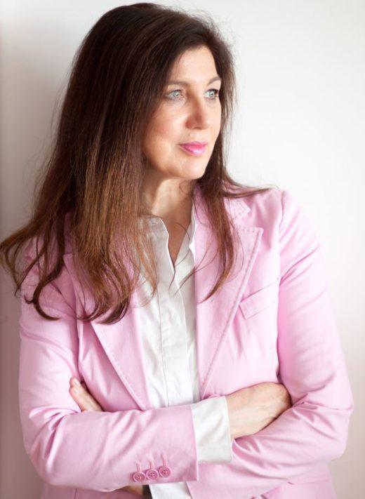 Porträt Madeleine Leitner