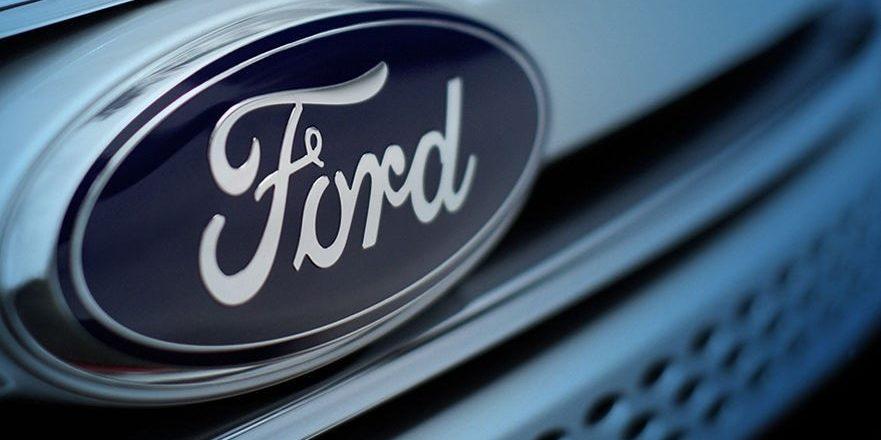 Ford setzt seine Produktion in Köln vorläufig aus. Foto: Ford