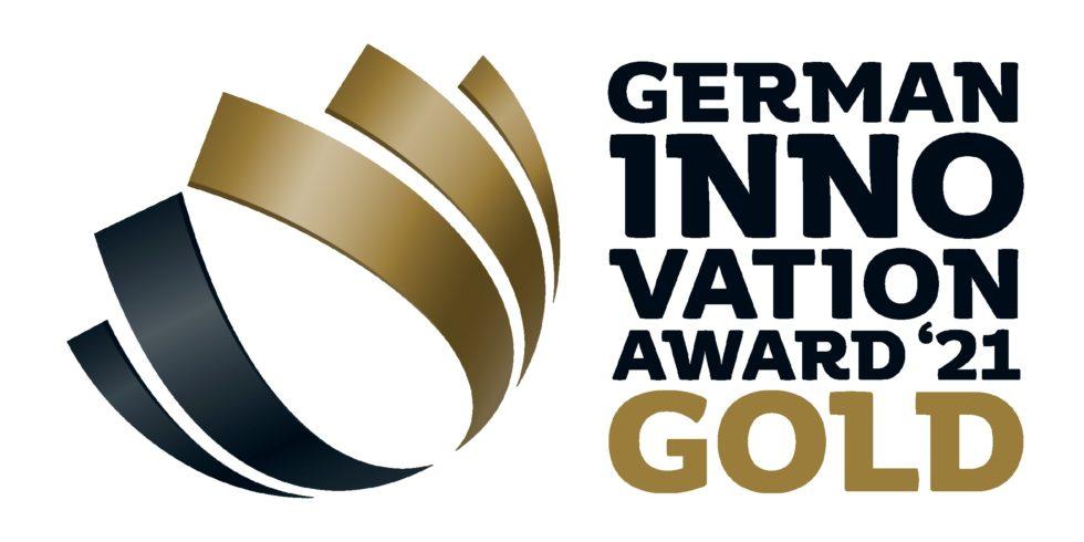 Der German Innovation Award wurde in diesem Jahr zum vierten Mal verliehen. Bild: German Design Council