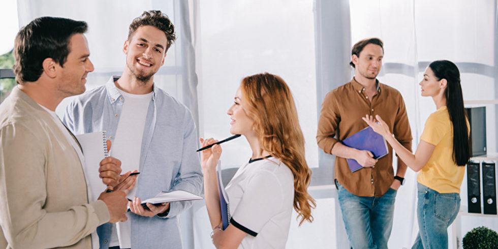 Loten Sie Ihre Jobchancen beim VDI nachrichten Recruiting Tag aus. Foto: panthermedia.net/IgorVetushko
