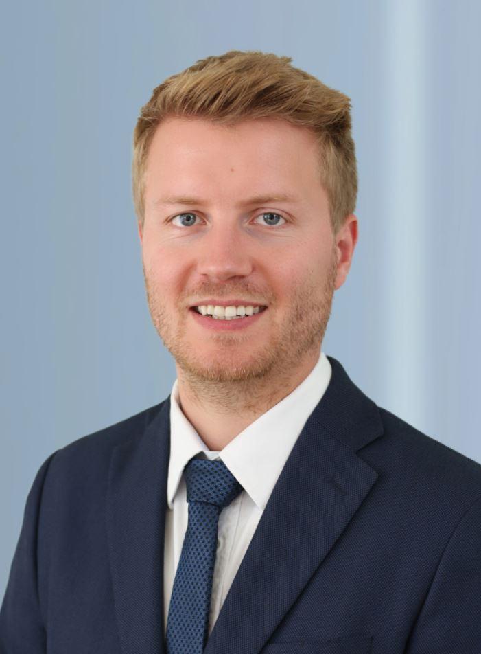 Simon Westendorf