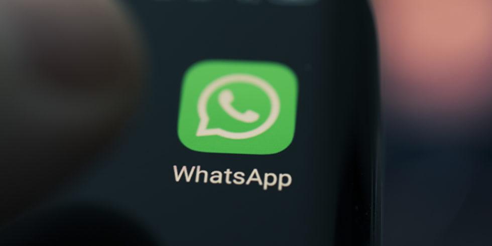 Hat Whatsapp heimlich die Datenschutzeinstellungen geändert? Ein Kettenbrief suggeriert das. Foto: Panthermedia.net/diy13