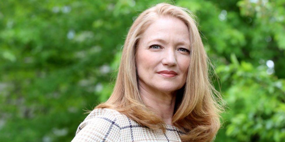 Claire Rutkowski will Frauen zeigen, dass eine Karriere in einem MINT-Beruf Spaß macht. Foto: Bentley Systems