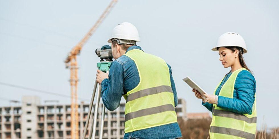 BIM ist einer der Digitalisierung Trends. Foto: Foto: panthermedia.net/AndrewLozovyi