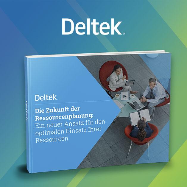 Best Practice Guide von Deltek. Foto: Deltek