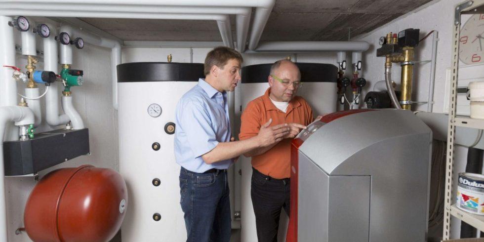 Im Neubau entscheiden sich immer mehr Kunden für den Einsatz einer Wärmepumpe als Wärmeerzeuger. Foto: BWP