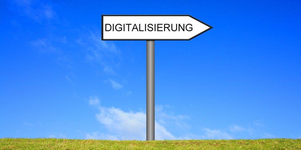 Digital ist besser? Vor der Bundestagswahl wird das zumindest immer wieder beschworen. Foto: panthermedia.net/keport