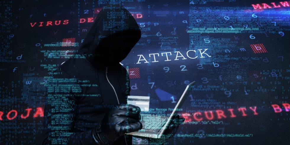 Internetkriminelle haben es leicht, weil viele Internetnutzerinnen und -Nutzer zu nachlässig mit ihrer Software umgehen und vor allem einen entscheidenden Fehler begehen Foto: panthermedia.net/WavebreakmediaMicro