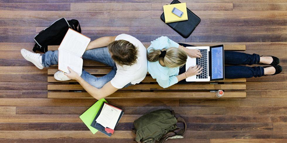 Nach dem Bachelor noch bis zum Master weiterstudieren? Lohnt sich das? Foto: panthermedia.net/londondeposit