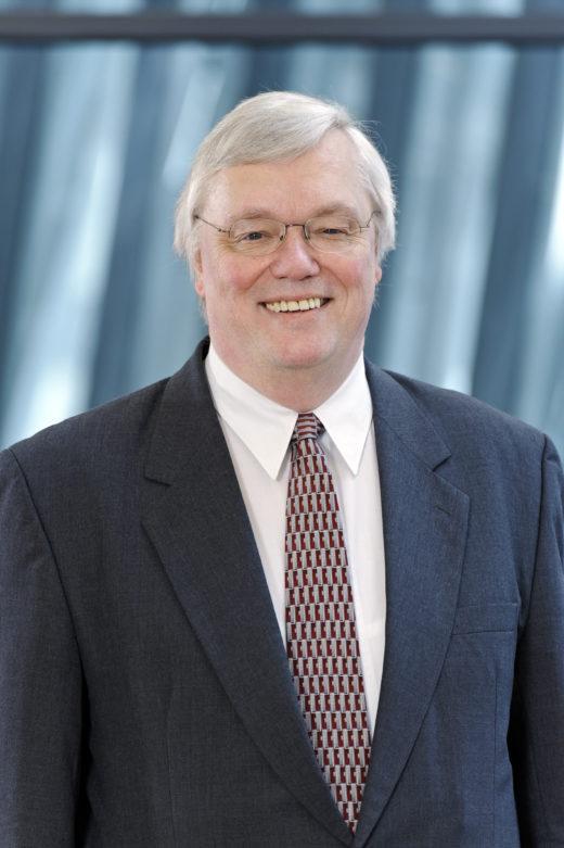 Aloys Krieg ist Prorektor für Lehre an der RWTH Aachen. Foto: RWTH Aachen