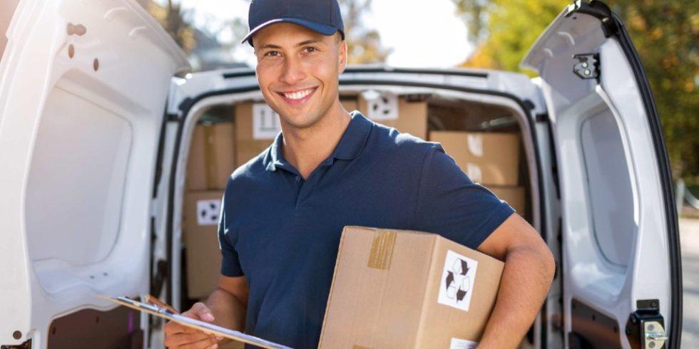 Die Kurier-, Express- und Paketdienstleister suchen dringend Zustellkräfte. Bewerber haben daher momentan sehr gute Chancen, einen Job in der Branche zu ergattern. Foto: DEKRA