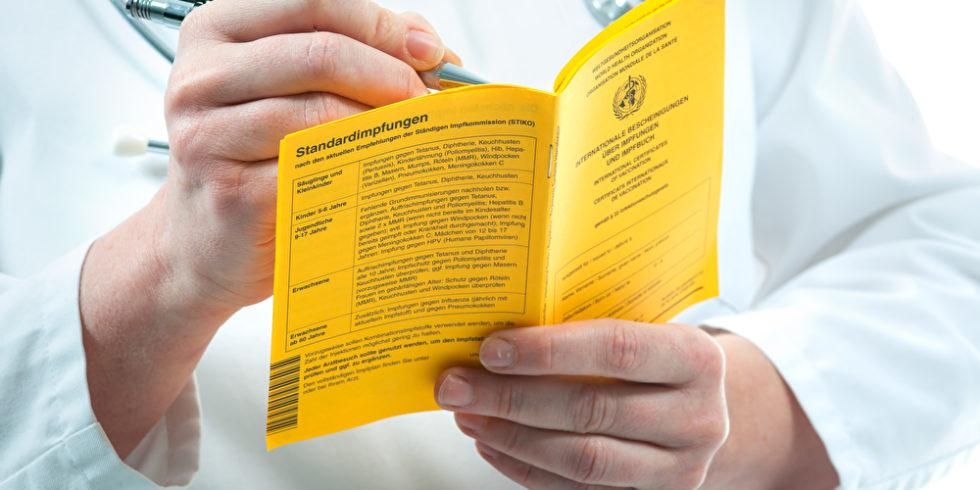 Sollen Geimpfte mehr Rechte als Ungeimpfte haben? Die Frage polarisiert. Foto: Panthermedia.net/alexraths