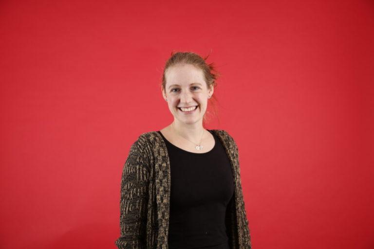 Sprachwissenschaftlerin Maren Pauli von Babbel. Foto: privat