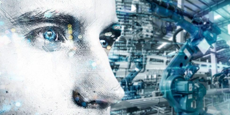 Die Industrie treibt die Digitalisierung mit Macht voran. Eine Umfrage, an der auch der VDI beteiligt ist, soll jetzt den aktuellen Status feststellen und weitere Maßnahmen ableiten. Foto: Contact Software