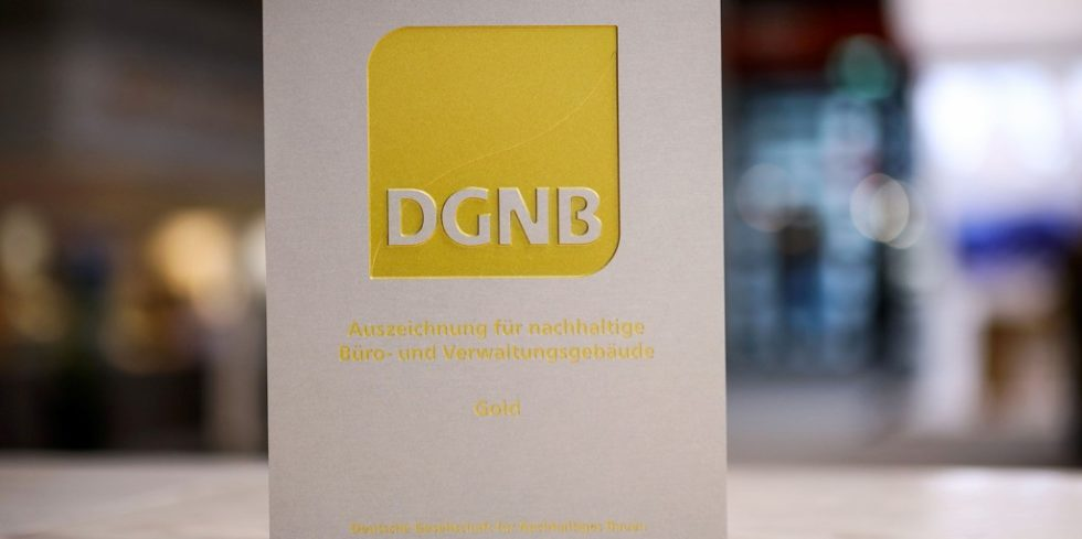 Die DGNB Zertifizierung für Sanierungen wurde weiterentwickelt und angepasst. Foto: DGNB