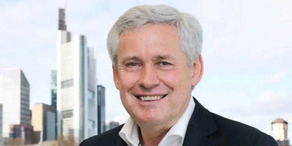 Arnim Heck, Leiter Zentraler Einkauf Zech Group SE, Blickt in die Zukunft der Preisentwicklung von Baustoffen. Foto: Zech Group SE