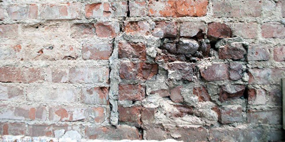 Die Standsicherheit von Gebäuden überprüfen Tragwerksplaner. Foto: panthermedia.net/jeremyn