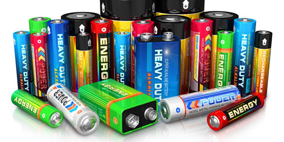 Sind die Batterien noch voll oder leer? Man braucht kein Prüfgerät, um diese Frage zu klären. Foto: Panthermedia.net/scanrail