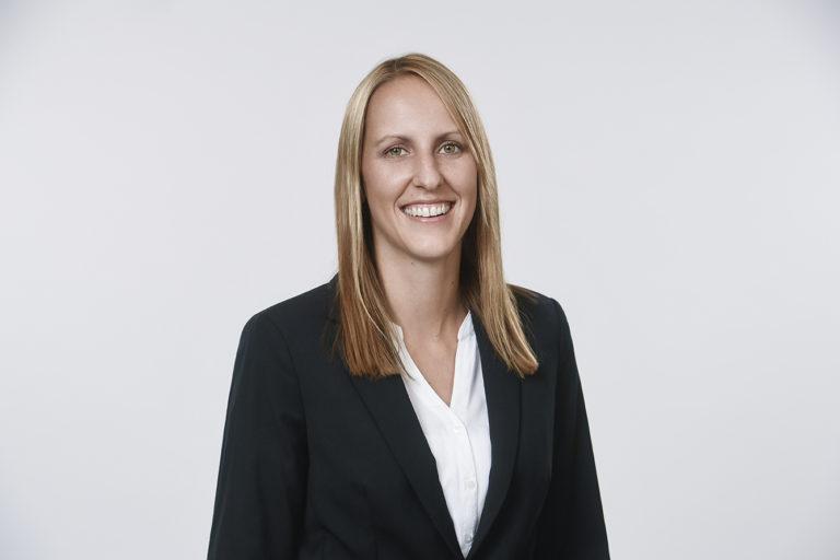 Karriere-Coach Barbara Bilyk