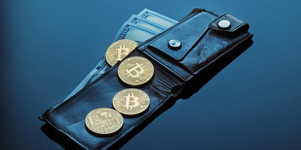Um ihre Kryprowährungen wie Bitcoin oder Ethereum zu schützen, sollten Sie auf ein Hardware-Wallet zurückgreifen. Foto: panthermedia.net/alexlukin