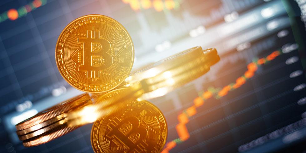 Die Euphorie um den Bitcoin ist aktuell groß, Analysten rechnen mit einem extremen Kursanstieg in den nächsten Monaten. Was ist wirklich dran am Kurs-Optimismus? Foto: panthermedia.net/necro79