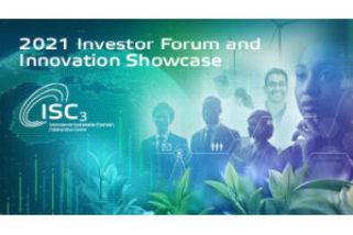 ISC3 Investor Forum 2021