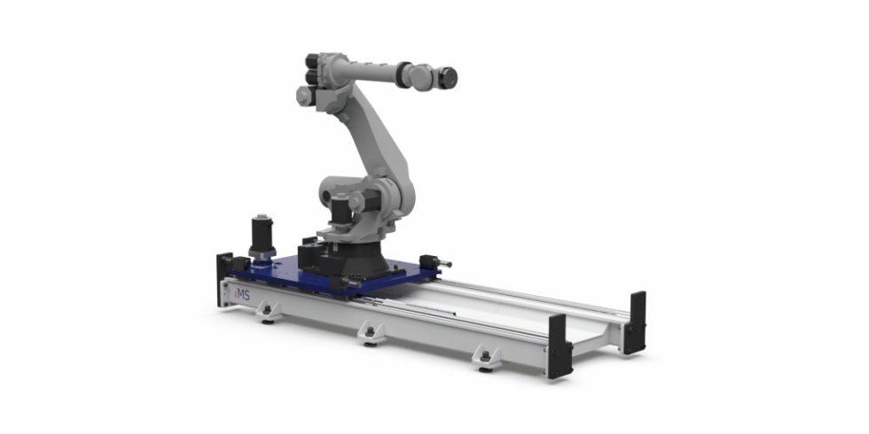 Die modular aufgebauten Linearachssysteme für Roboter können applikationsspezifisch angepasst und einfach in Automatisierungsprozessen eingesetzt werden. Foto: Rollon GmbH