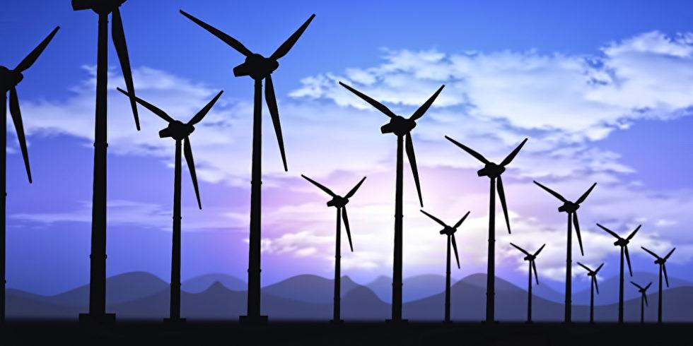 """Das neue Richtlinienblatt VDI 3834-2 """"Messung und Beurteilung der mechanischen Schwingungen von Windenergieanlagen und deren Komponenten Windenergieanlagen ohne Getriebe"""" liegt seit Juni 2021 vor. Foto: PantherMedia/crstrbrt"""