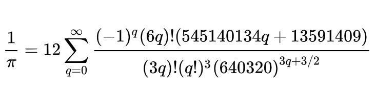 Pi: Forscher enthüllen unbekannte Dimension der Zahl