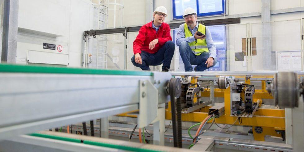 Steigende Dokumentationspflichten verursachen für Maschinenbauer derzeit einen deutlichen Mehraufwand. Foto: CE-Con
