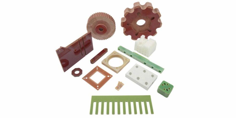 Ob Ersatzteile oder Einzelkomponenten - die Produktionspalette an komplexen Bauteilen ist sehr vielfältig. Foto: Dr. Dietrich Müller GmbH