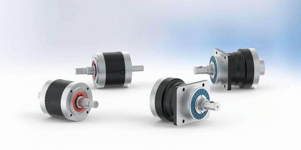 Viele Aufgaben lassen sich auch durch Modifikationen an Standardgetrieben schnell und unkompliziert lösen. Foto: Neugart GmbH