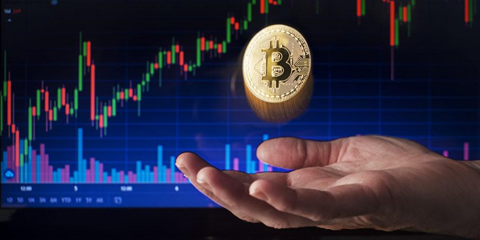 Für Bitcoin sehen renommierte Analysten einen extremen Höhenflug voraus. Foto: Panthermedia.net/zidi