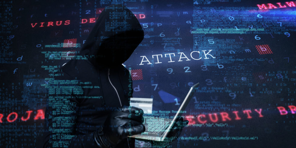 Cyberattacken werden immer aggressiver. Foto: panthermedia.net