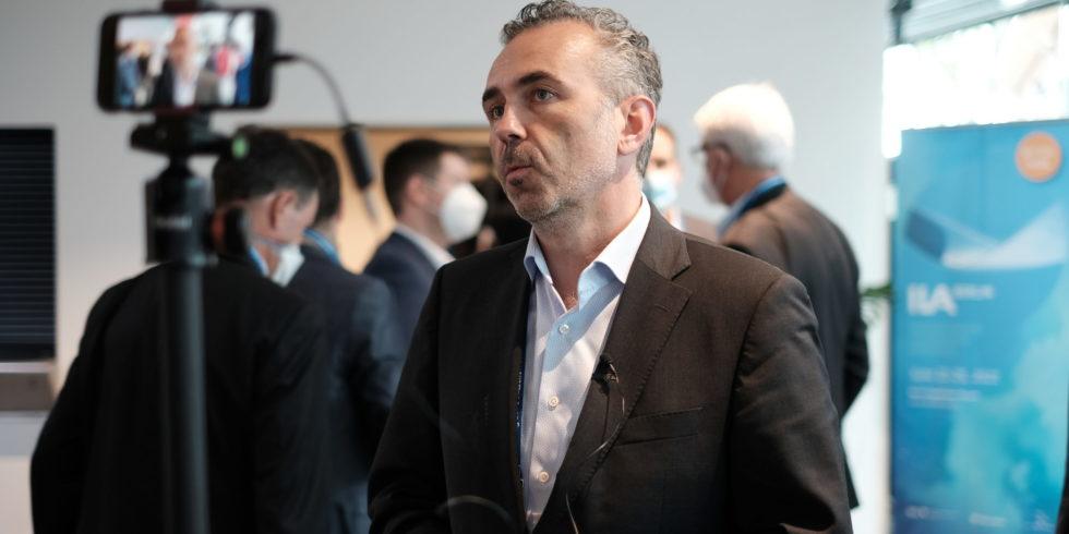 Thomas Jarzombek (CDU). Foto: Sarah Janczura