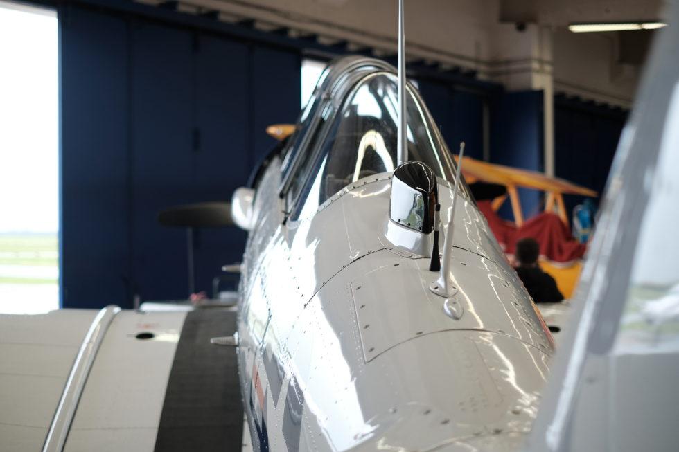 So soll das Flugzeug CO2-neutral werden